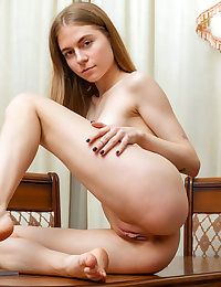 Horny Hottie
