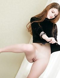 Super-fucking-hot lengthy haired nubile