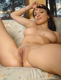 Glamour Sweetheart - Naturally Marvelous Unexperienced Nudes